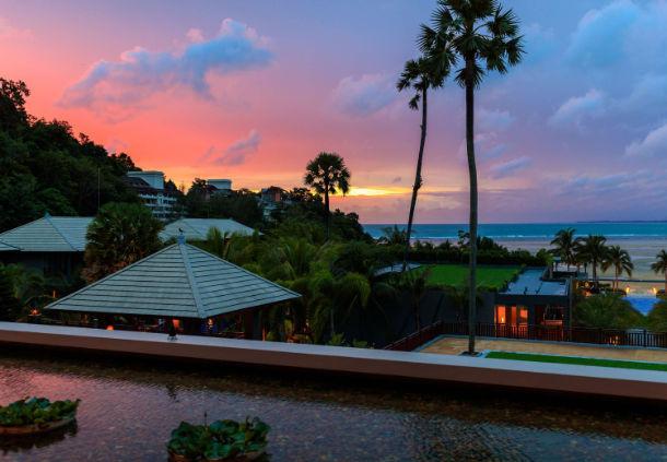 Planning a perfect honeymoon: THAILANDEdition