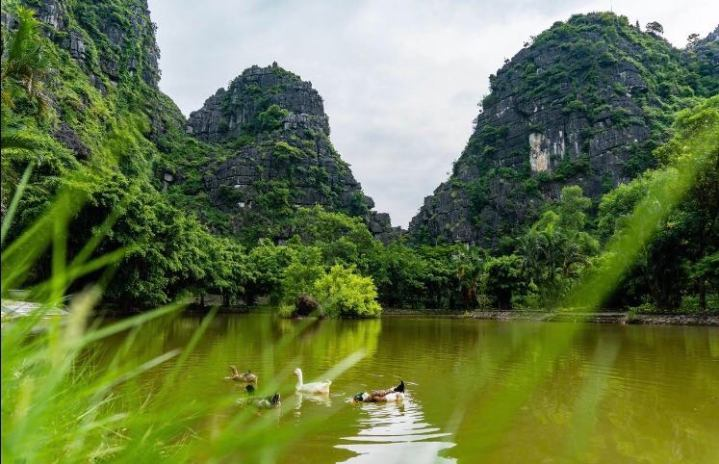 A Detailed guide to Ninh-Binh