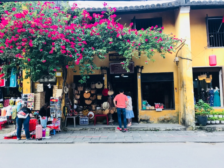 The Most Romantic City in South East Asia, Hoi An: Inpictures